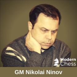 GM Nikolai Ninov