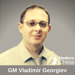 GM Vladimir Georgiev