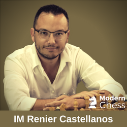 IM Renier Castellanos