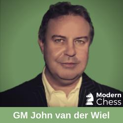 GM John van der Wiel